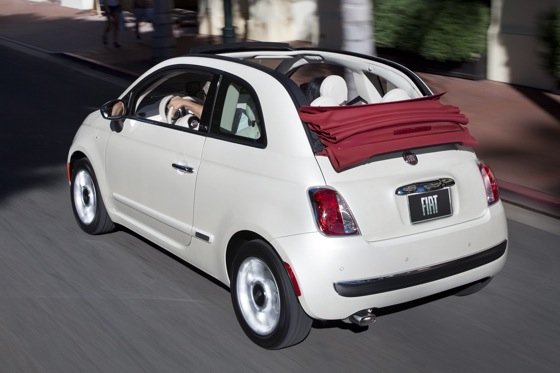 2012 Fiat 500C: First Drive featured image large thumb10