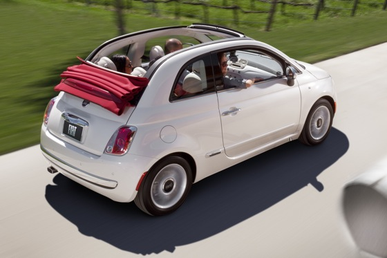 2012 Fiat 500C: First Drive featured image large thumb15