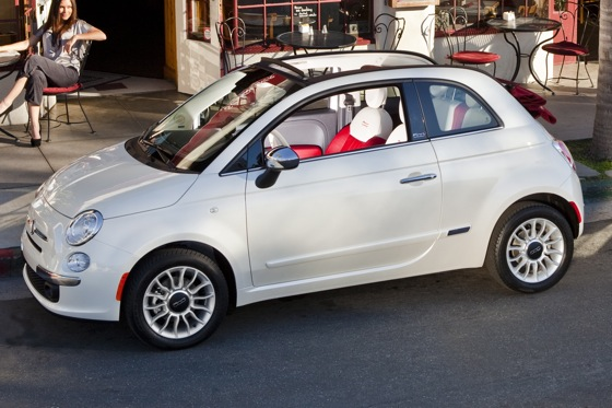 2012 Fiat 500C: First Drive featured image large thumb11