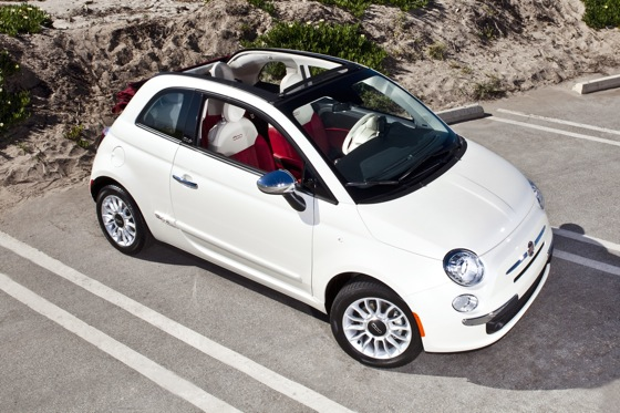 2012 Fiat 500C: First Drive featured image large thumb6