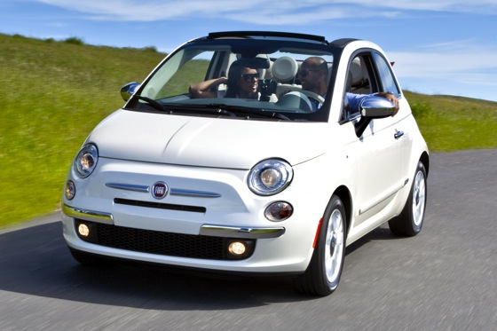 2012 Fiat 500C: First Drive featured image large thumb2