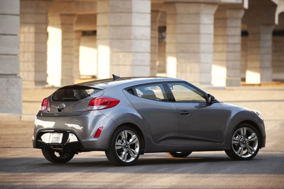 2012 Hyundai Veloster - First Drive featured image large thumb1