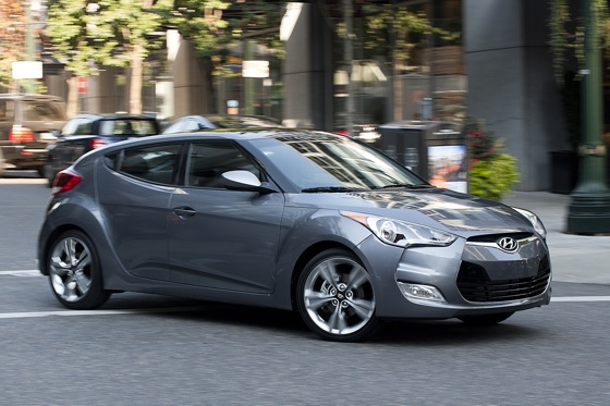 2012 Hyundai Veloster - First Drive featured image large thumb3