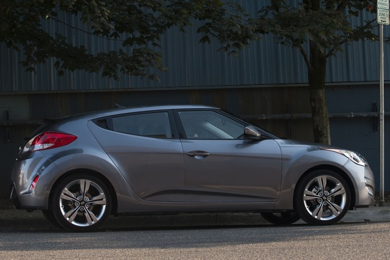 2012 Hyundai Veloster - First Drive featured image large thumb5