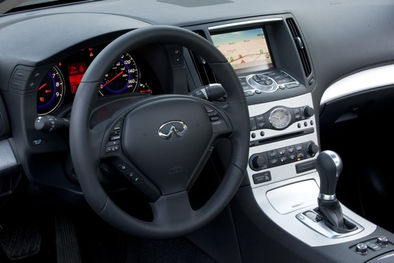 2003-2008 Infiniti FX: Used Car Review featured image large thumb3