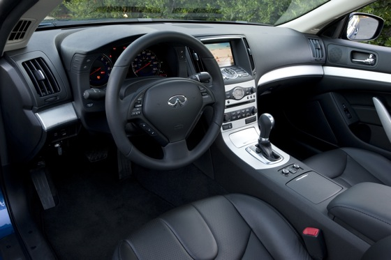 2003-2008 Infiniti FX: Used Car Review featured image large thumb4