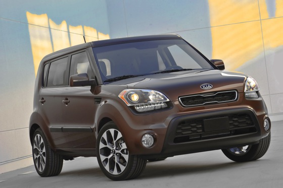 2012 Kia Soul - First Drive featured image large thumb0