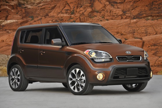 2012 Kia Soul - First Drive featured image large thumb1