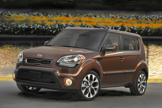 2012 Kia Soul - First Drive featured image large thumb3