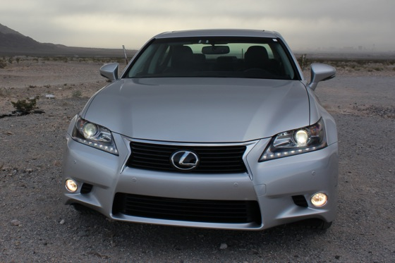 2013 Lexus GS: New Car Review featured image large thumb2