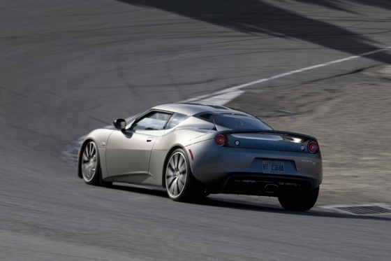 2012 Lotus Evora S - First Drive featured image large thumb39