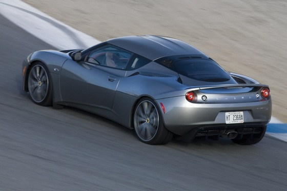 2012 Lotus Evora S - First Drive featured image large thumb44