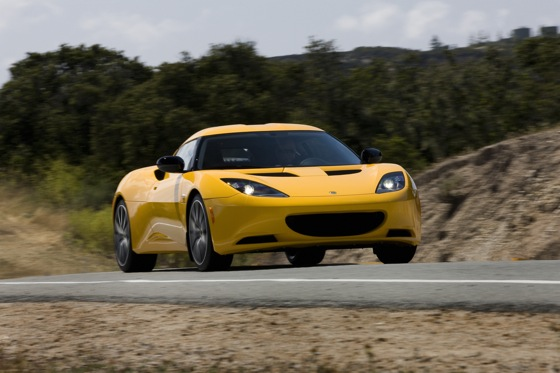 2012 Lotus Evora S - First Drive featured image large thumb26