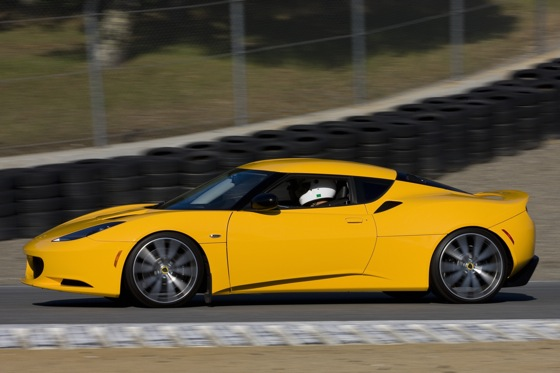 2012 Lotus Evora S - First Drive featured image large thumb33