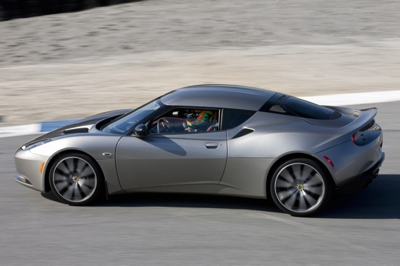 2012 Lotus Evora S - First Drive featured image large thumb38