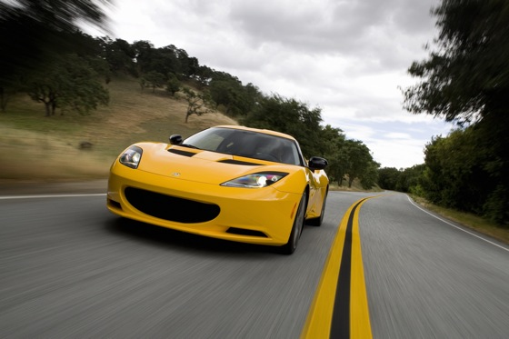 2012 Lotus Evora S - First Drive featured image large thumb24