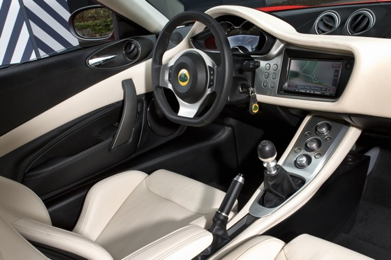 2012 Lotus Evora S - First Drive featured image large thumb67
