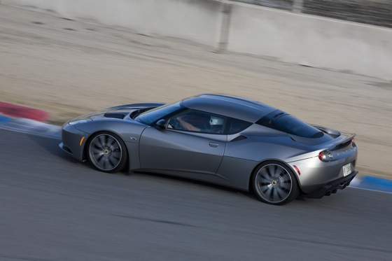 2012 Lotus Evora S - First Drive featured image large thumb43