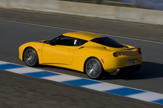 2012 Lotus Evora S - First Drive featured image large thumb41