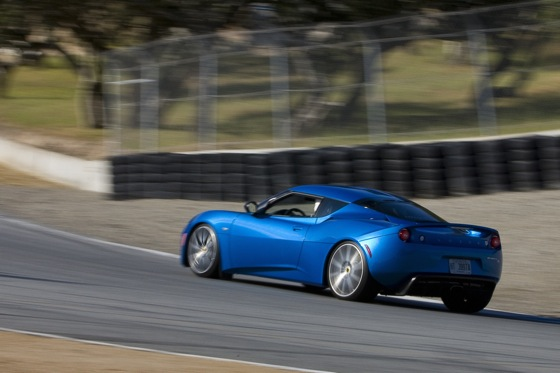 2012 Lotus Evora S - First Drive featured image large thumb35