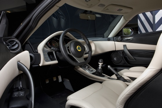 2012 Lotus Evora S - First Drive featured image large thumb68