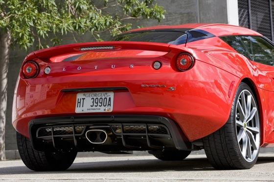 2012 Lotus Evora S - First Drive featured image large thumb12
