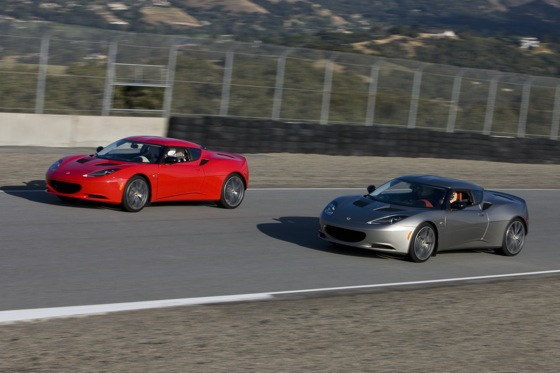 2012 Lotus Evora S - First Drive featured image large thumb20
