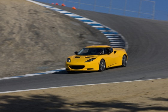 2012 Lotus Evora S - First Drive featured image large thumb31
