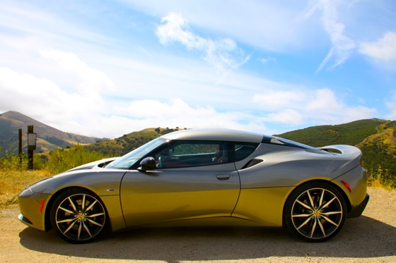 2012 Lotus Evora S - First Drive featured image large thumb78