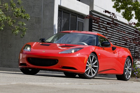 2012 Lotus Evora S - First Drive featured image large thumb10