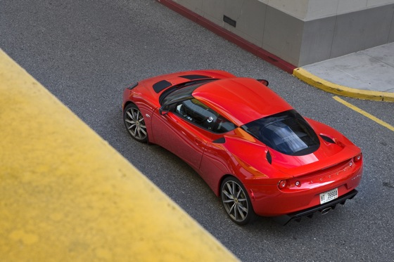 2012 Lotus Evora S - First Drive featured image large thumb9