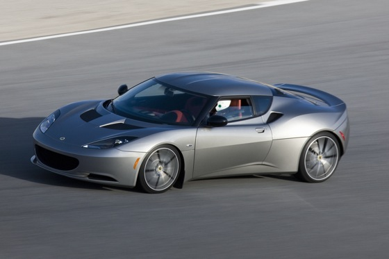 2012 Lotus Evora S - First Drive featured image large thumb42