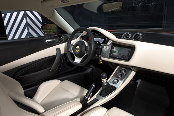 2012 Lotus Evora S - First Drive featured image large thumb66