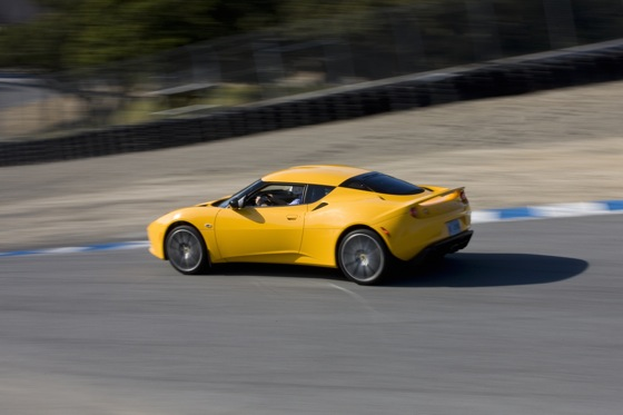 2012 Lotus Evora S - First Drive featured image large thumb36