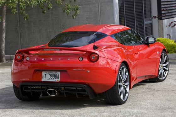 2012 Lotus Evora S - First Drive featured image large thumb1