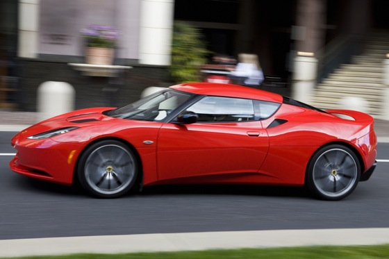 2012 Lotus Evora S - First Drive featured image large thumb3