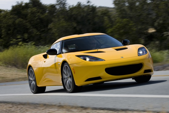 2012 Lotus Evora S - First Drive featured image large thumb28
