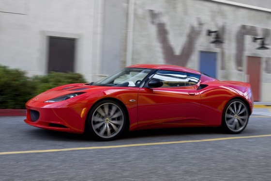 2012 Lotus Evora S - First Drive featured image large thumb2