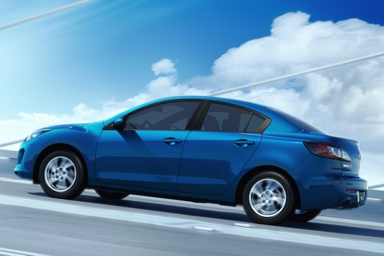 2012 Mazda3 Skyactiv - First Drive featured image large thumb0