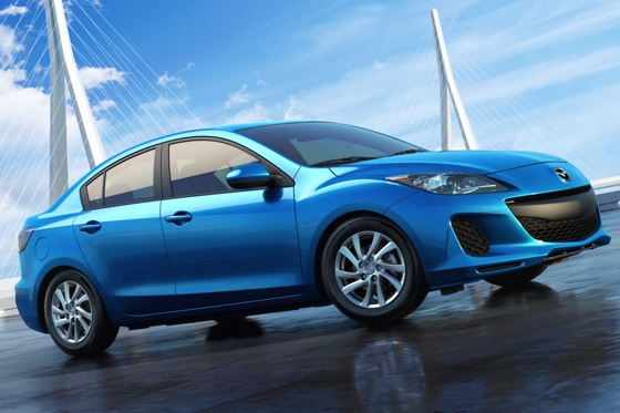 2012 Mazda3 Skyactiv - First Drive featured image large thumb1