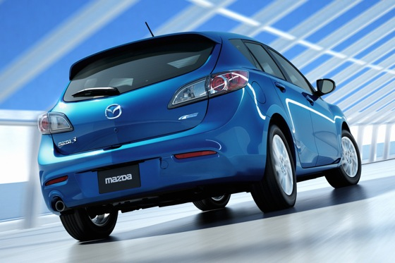 2012 Mazda3 Skyactiv - First Drive featured image large thumb2