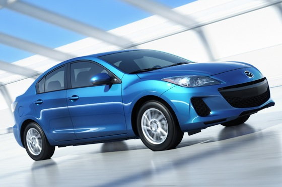 2012 Mazda3 Skyactiv - First Drive featured image large thumb3