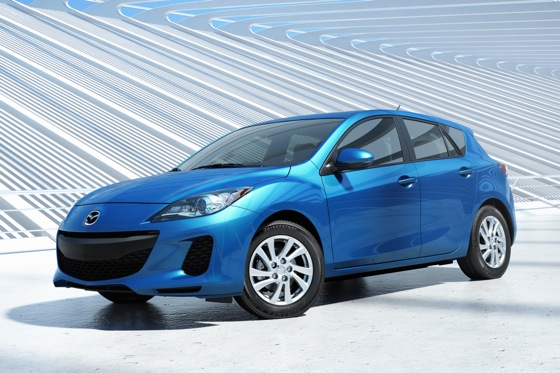 2012 Mazda3 Skyactiv - First Drive featured image large thumb4