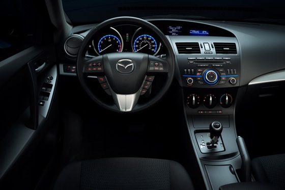 2012 Mazda3 Skyactiv - First Drive featured image large thumb7