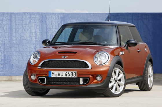 2012 Mini Cooper S - New Car Review