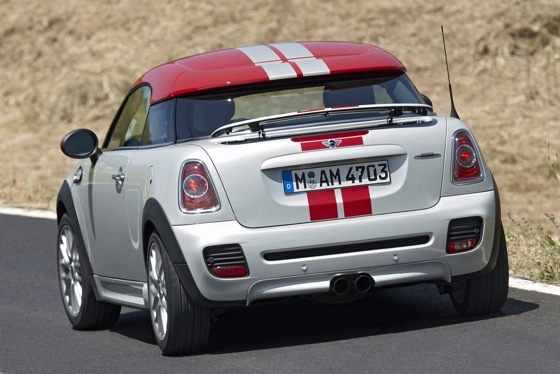 Mini Releases Full Coupe Details featured image large thumb22