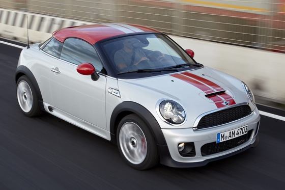 Mini Releases Full Coupe Details featured image large thumb35