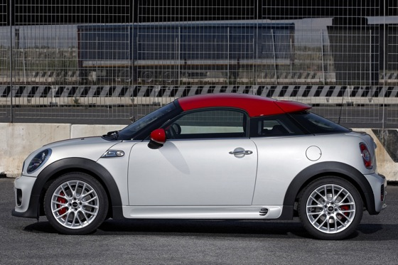 Mini Releases Full Coupe Details featured image large thumb11