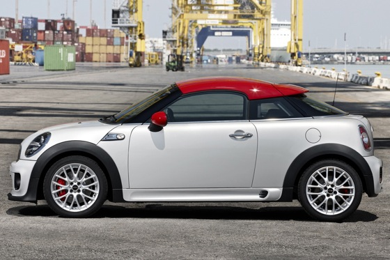 Mini Releases Full Coupe Details featured image large thumb9