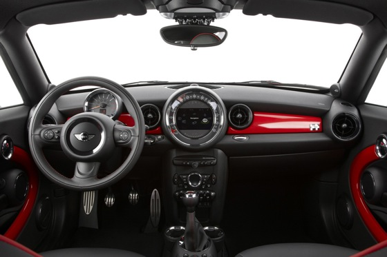 Mini Releases Full Coupe Details featured image large thumb43
